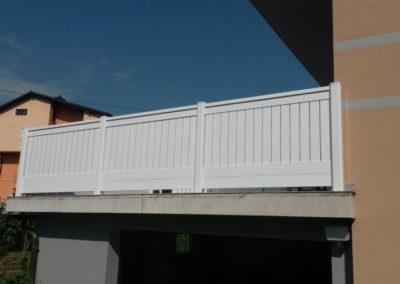 Balkonske ograje 1