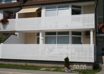 Balkonske ograje 10