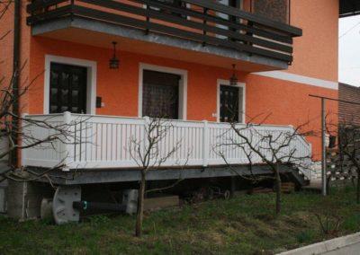 Balkonske ograje 12