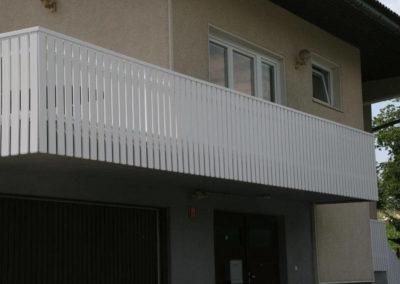 Balkonske ograje 16