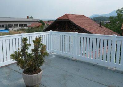 Balkonske ograje 2