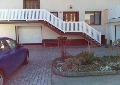 Balkonske ograje 19