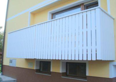 Balkonske ograje 5