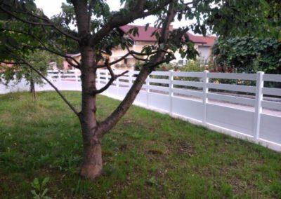 Vrtna ograja 12