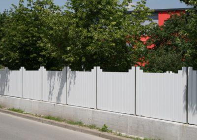 Vrtna ograja 15