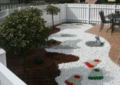 Vrtna ograja 19