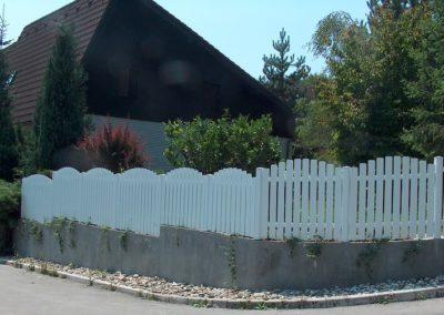 Vrtna ograja 25
