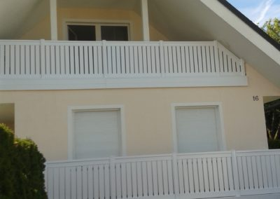 Balkonska ograja 15